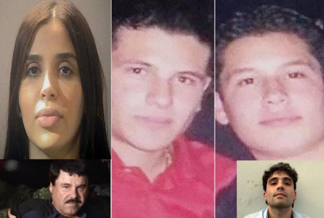 La traición de Emma Coronel a Los Chapitos