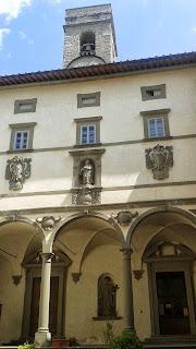 abbazia vallombrosa