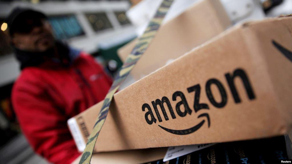 آمازون الأن اقوى علامة تجارية في العالم