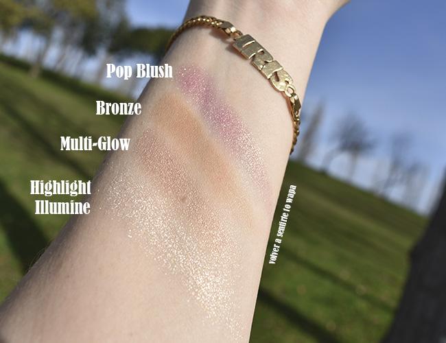 GlowGasm Face Palette de Charlotte Tilbury