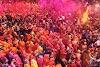 Holi 2020: भारत के इन चार शहरों की होली बड़े धूमधाम से मनाया जाता है। जानिए भारत के किन चार शहरों की होली बेहद खास है