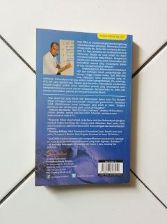Jual Buku Bekas The Tsunami Effect
