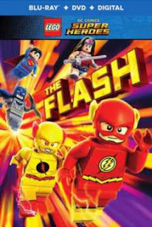 Lego DC Comics Super Heroes: Flash en Español Latino