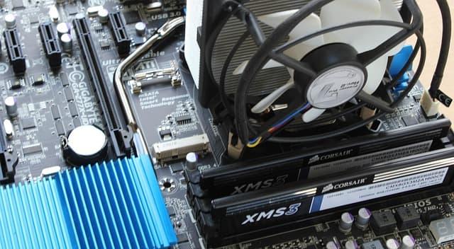 كيف تعرف أقصى حجم من RAM التي يدعمها حاسوبك