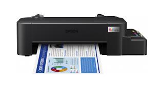 Epson EcoTank L121 Driver Download