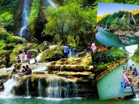 Sejarah & Asal-usul Air Terjun Sri Gethuk Gunung Kidul Jogja