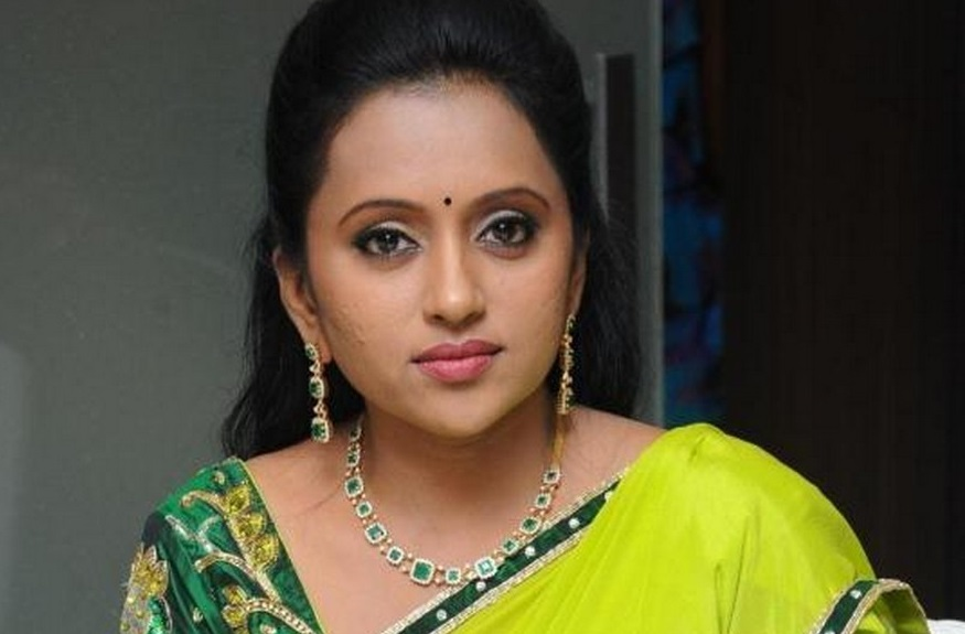 Suma Kanakala Wiki, Biography, Dob, Age, Height, Weight, Husband ...