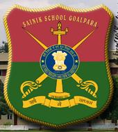 Sainik School Goalpara Admission Form sainikschoolgoalpara.org