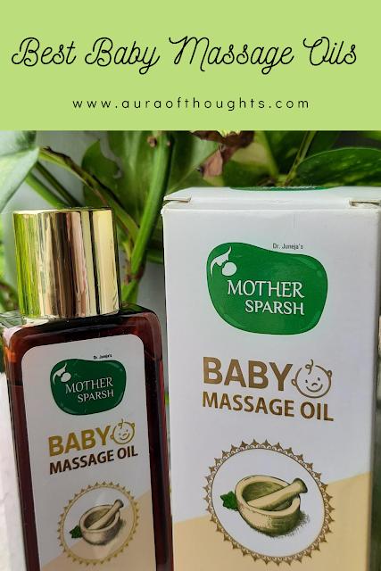 Natural Massage oil - MeenalSonal