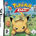 Pokemon Dash ( DS RIP )