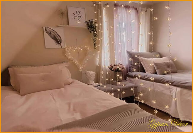 غرف نوم كاملة للعرسان 2021 مودرن