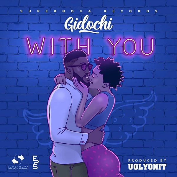 Gidochi - With You