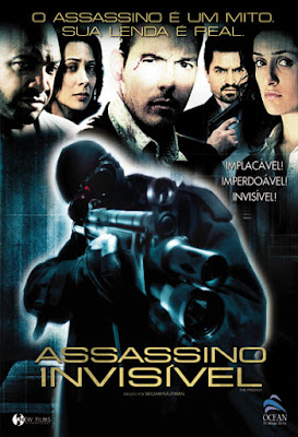 Assistir Assassino Invisível Dublado Online HD