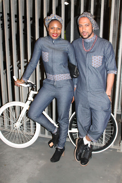 Camissa Bicycles: The ultimate fashion accessory