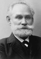 Foto Ivan Pavlov, pencetus teori behavioristik / adi fun learning