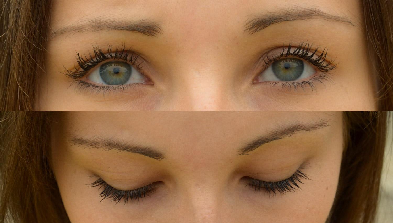 Essence I Need a Miracle! Volumizing & Strengthening Mascara