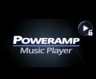 Poweramp V3 build 8.22 Free For Android [Premium Unlocked]