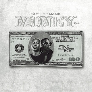 """Dagogo Records singer, Soft has dropped the remix to his smash single titled """"Money"""", made by Someshine.  However, the remix to """"Money"""" Feat  Starboy, Wizkid WHO revamped the song and created it additional fascinating for the summer."""