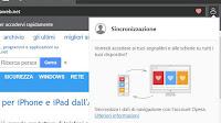 Sincronizzare Preferiti su Chrome, Firefox, Opera, Edge, Safari