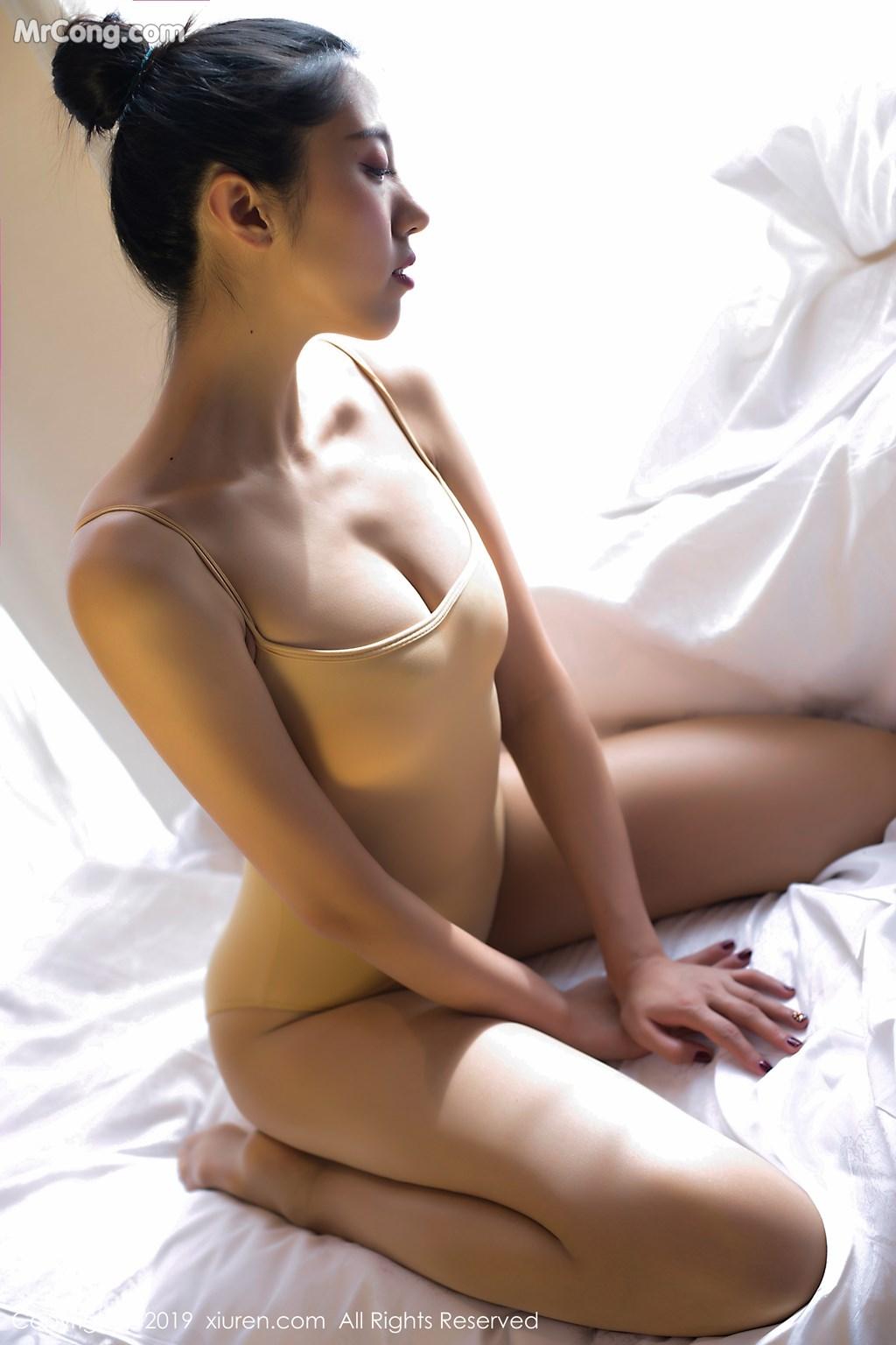 Image XIUREN-No.1676-Da-Xi-MrCong.com-040 in post XIUREN No.1676: Da Xi (大熙) (54 ảnh)