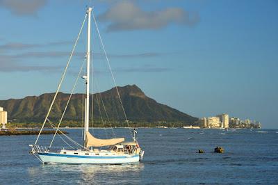 Ala Wai Yacht Club