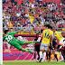 Ex-Vasco e São Paulo, Edgar Silva marca dois na vitória do Buriram pela Liga Tailandesa