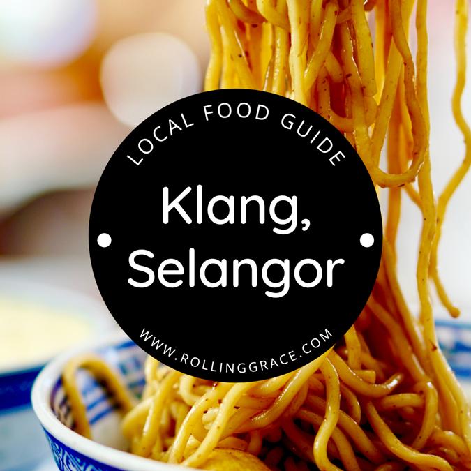Must-Try Food In Klang