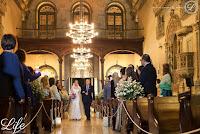 casamento de rafaela grippa e paulo jubilut realizado na igreja nossa senhora das dores e recepção no salão por-do-sol da aabb porto alegre com decoração clássica elegenate e sofisticada por life eventos especiais