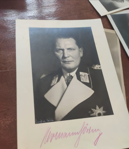 La pascua de Goering