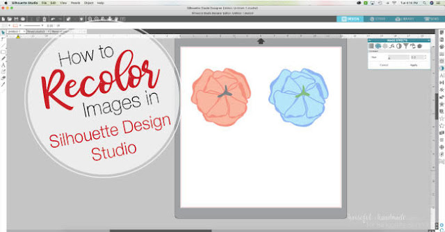 Silhouette Studio designer edition tutorials, Silhouette Studio Software tutorials, Silhouette Design Studio tutorials, silhouette tutorial, how to use silhouette studio