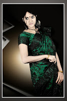 Sahana Sheddy Portfolio Photo Shoot HeyAndhra