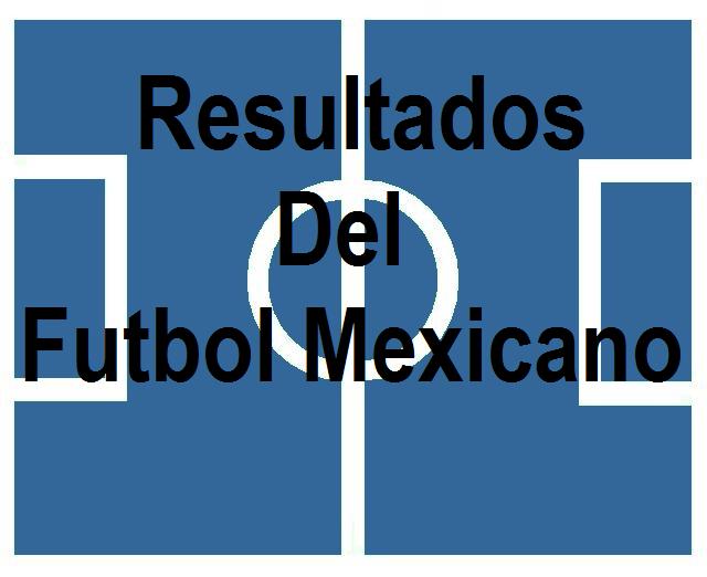 Resultados Jornada 10 Futbol Mexicano Clausura 2017