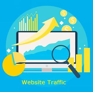 Semua Hal Yang Berkaitan Dengan Lalu Lintas (Traffic) Blog