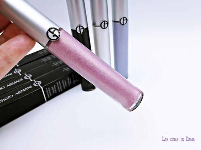 Tokyo Gardens  Giorgio Armani Eye Tint makeup maquillaje belleza coleccion