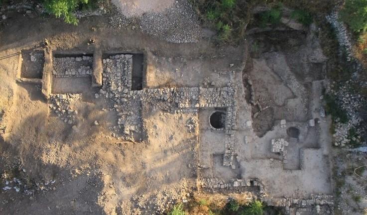Arqueólogos Encuentran Lugar De Culto De La época Del Templo De Salomón