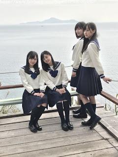 Estilo De Uniformes japoneses