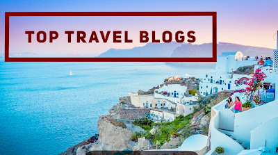 Travel Blogspot Blogs