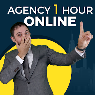 JUST RELEASED | Agency 1 Hour ONLINE | Satisfies DOS Requirement | $5.00