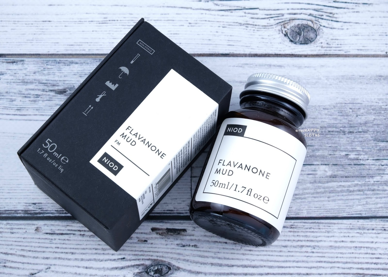 DECIEM | NIOD Flavanone Mud: Review