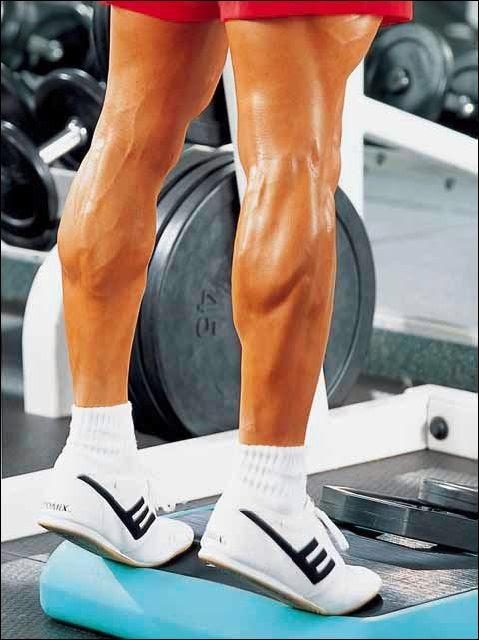 Cara Menguatkan Otot Kaki Dengan Tarian Moonwalk
