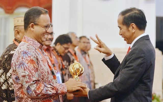 Jakarta Bukan Lagi Termasuk 10 Kota Termacet, Selamat Pak Gub Anies
