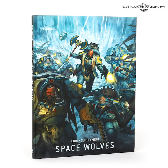 Códex Lbos Espaciales Edición especial