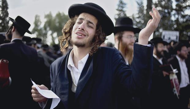Apa yang Menyebabkan Yahudi Membenci Islam?