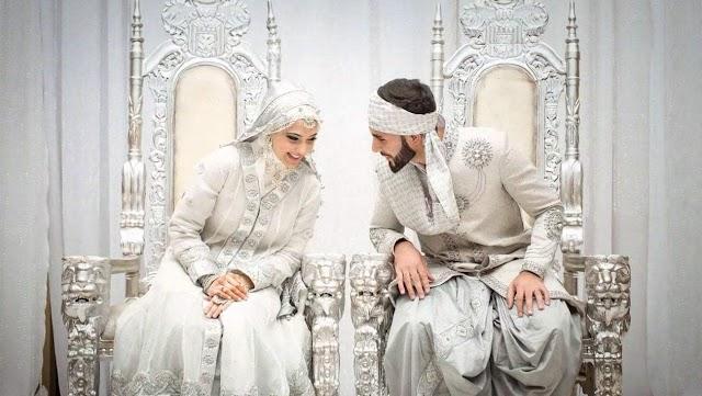 6 Persiapan Untuk Menikah Muda