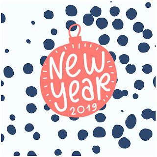 صور سنة جديدة سعيدة Happy New Year 2019