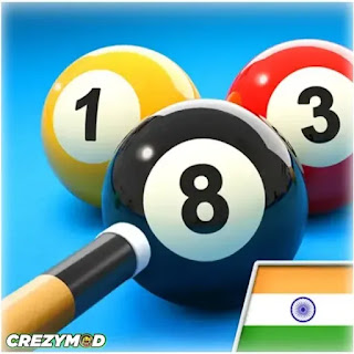 8 ball pool v5.2.3 mod menu apk for Android