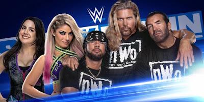 WWE Smackdown Results (3/06) - Buffalo, NY