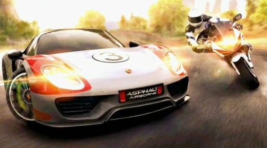 best car racing games for Android 2020