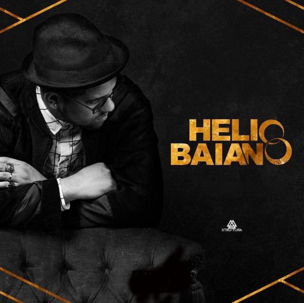 Dj Helio Biano - Drums Da Xtrutura (Original Mix)