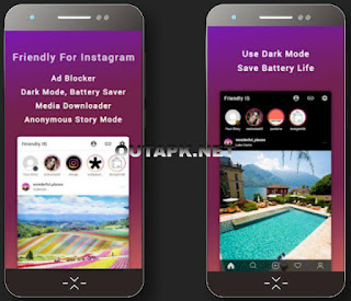Friendly for Instagram Apk v1.3.4 [Premium] [Mod]